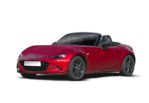 Image of Mazda MX-5