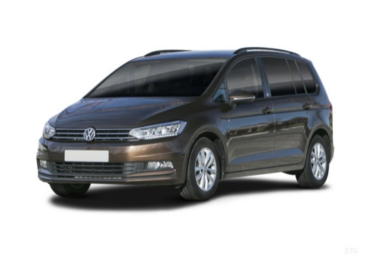 Image of Volkswagen Touran