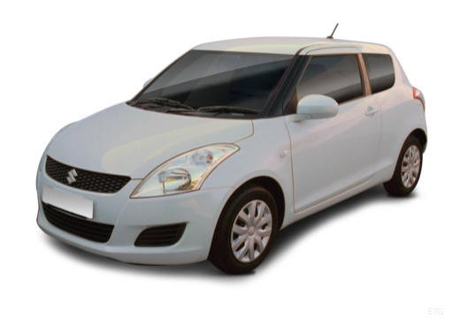 Image of Suzuki Swift