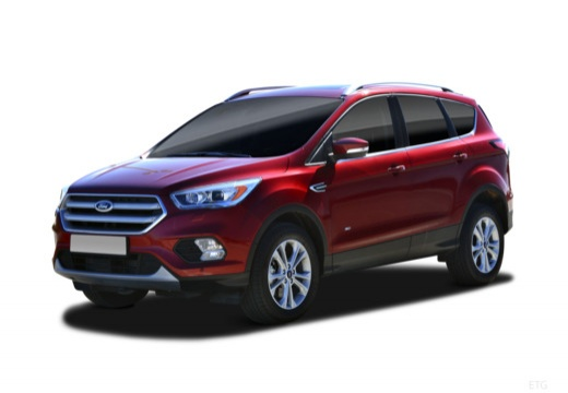 Image of Ford Kuga
