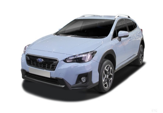 Image of Subaru XV