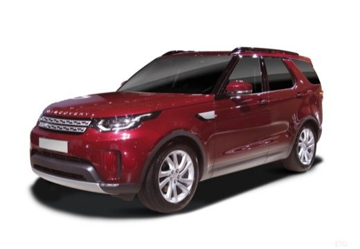 Image of Land Rover Discovery