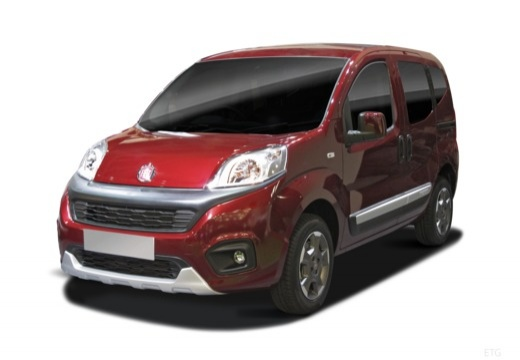 Image of Fiat Qubo