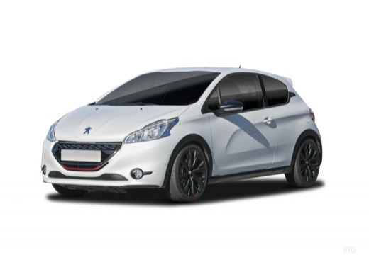Image of Peugeot 208