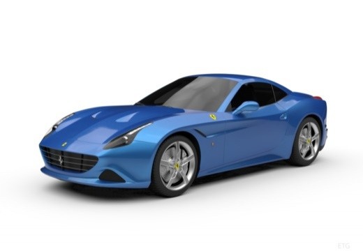 Image of Ferrari California