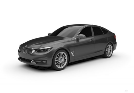 Image of BMW 3 Series