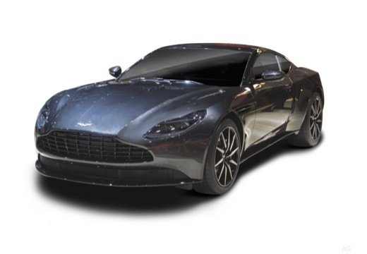 Image of Aston Martin DB11