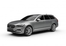 New Volvo V90 Estate P/Electric 5 Doors