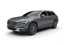New Volvo V90 Estate Diesel 5 Doors